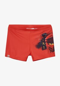 LEGO Wear - SWIM BRIEF - Uimahousut - red - 2