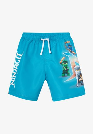 SWIM - Uimashortsit - light blue