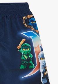 LEGO Wear - SWIM - Badeshorts - dark navy - 3