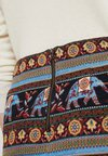 Louche - AUBIN ELEPHANT - Mini skirt - multi-coloured