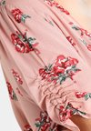 Louche - CARIS WILD ROSE - Hverdagskjoler - pink/red