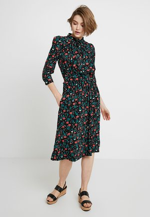 MARVA ROSE - Shirt dress - multi