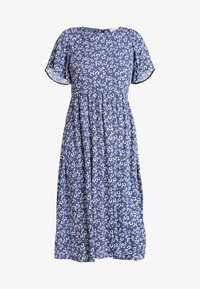 Louche - TEMOE DITSY - Day dress - blue - 5