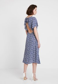 Louche - TEMOE DITSY - Day dress - blue - 3