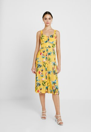 TANGI HAWAII - Robe d'été - multi