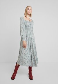 Louche - GATIEN ASTER - Day dress - mint - 2