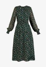 DANIE DECO - Maxi dress - green