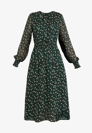 DANIE DECO - Robe longue - green