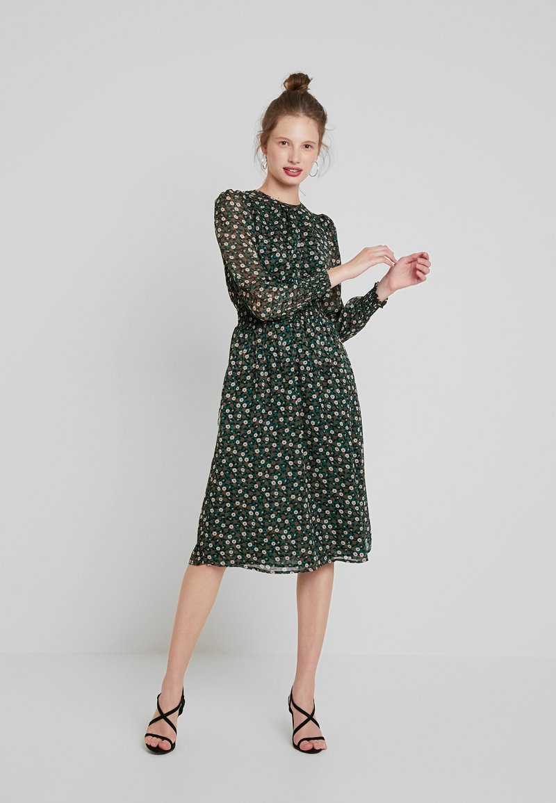 Louche - DANIE DECO - Maxi dress - green