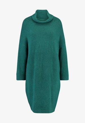 JUANA - Jumper dress - green