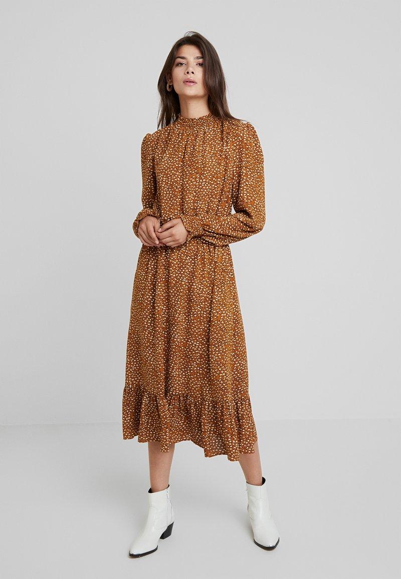 Louche - Sukienka letnia - w kropki
