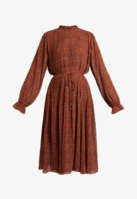 Louche - STARLEAF - Day dress - toffee - 5