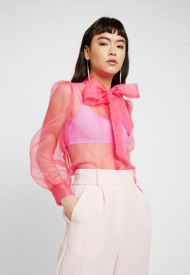 RUBY - Pusero - pink