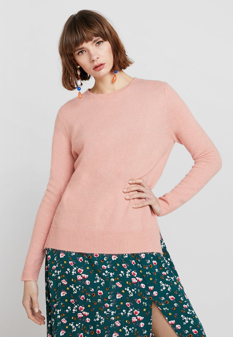 Louche - MORGANE - Strickpullover - pink