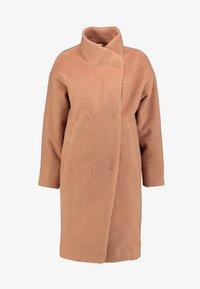 Louche - DONALDA - Classic coat - camel - 4