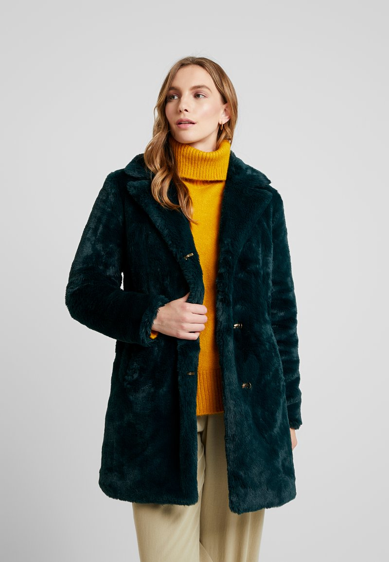 Louche - WAINWRIGHT - Winter coat - forest green
