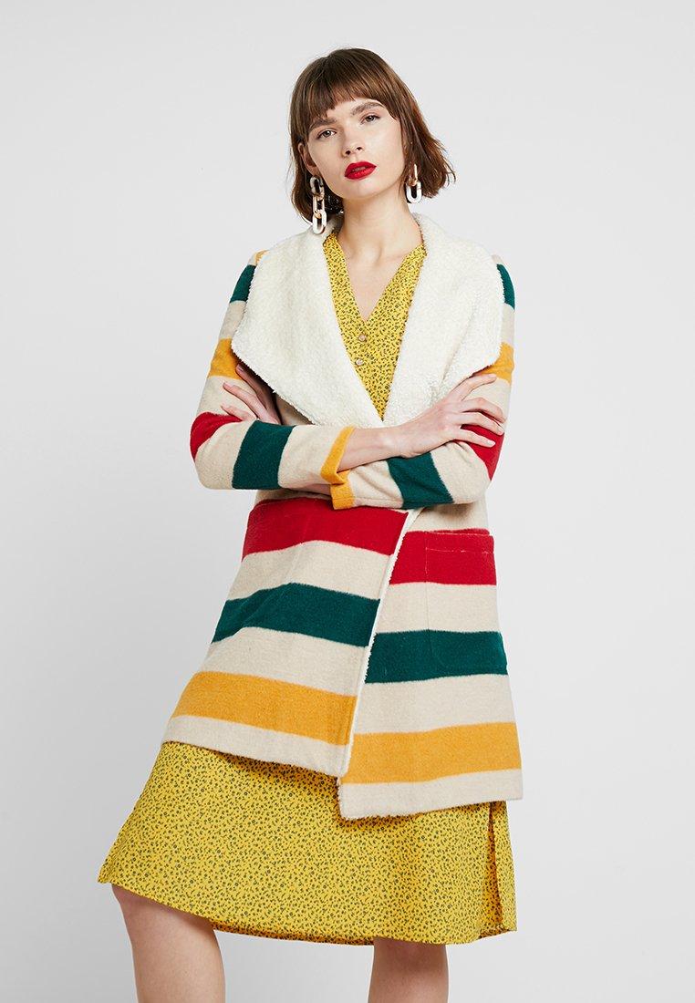Louche - JEANNIE - Classic coat - multi