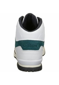 Lacoste LIVE - Sneaker high - white - 4