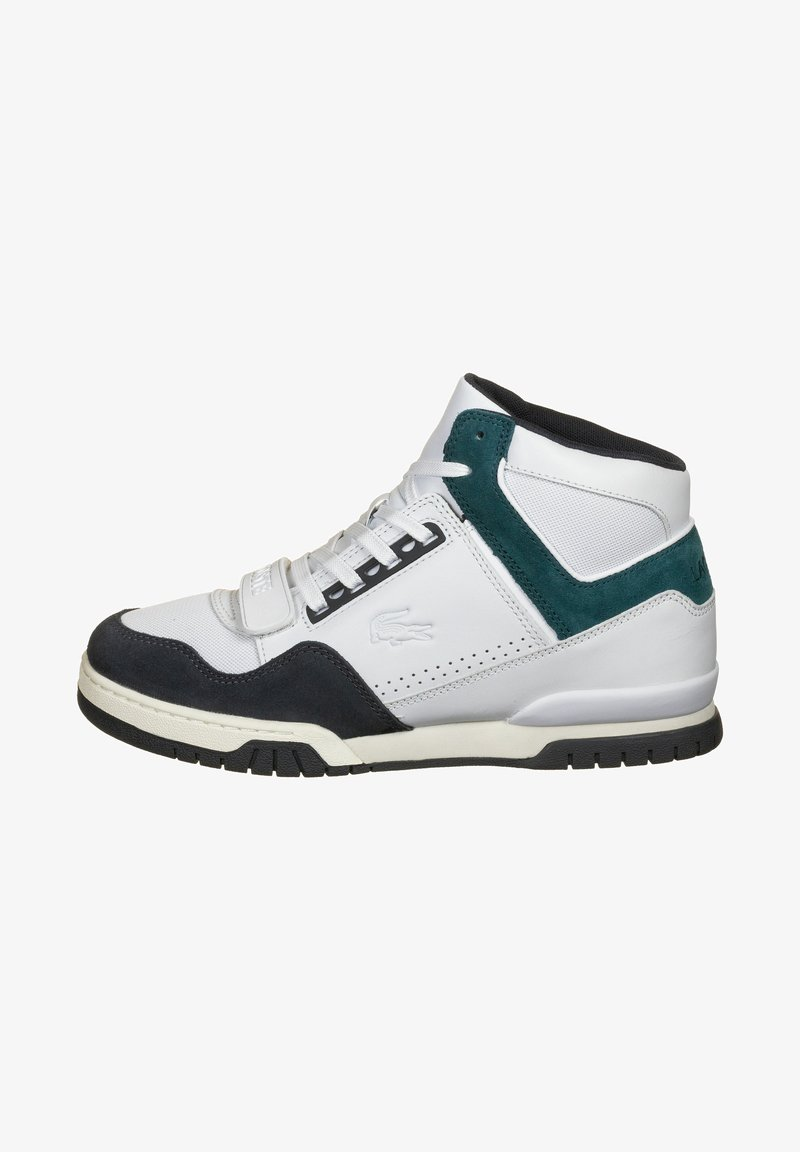 Lacoste LIVE - Sneaker high - white