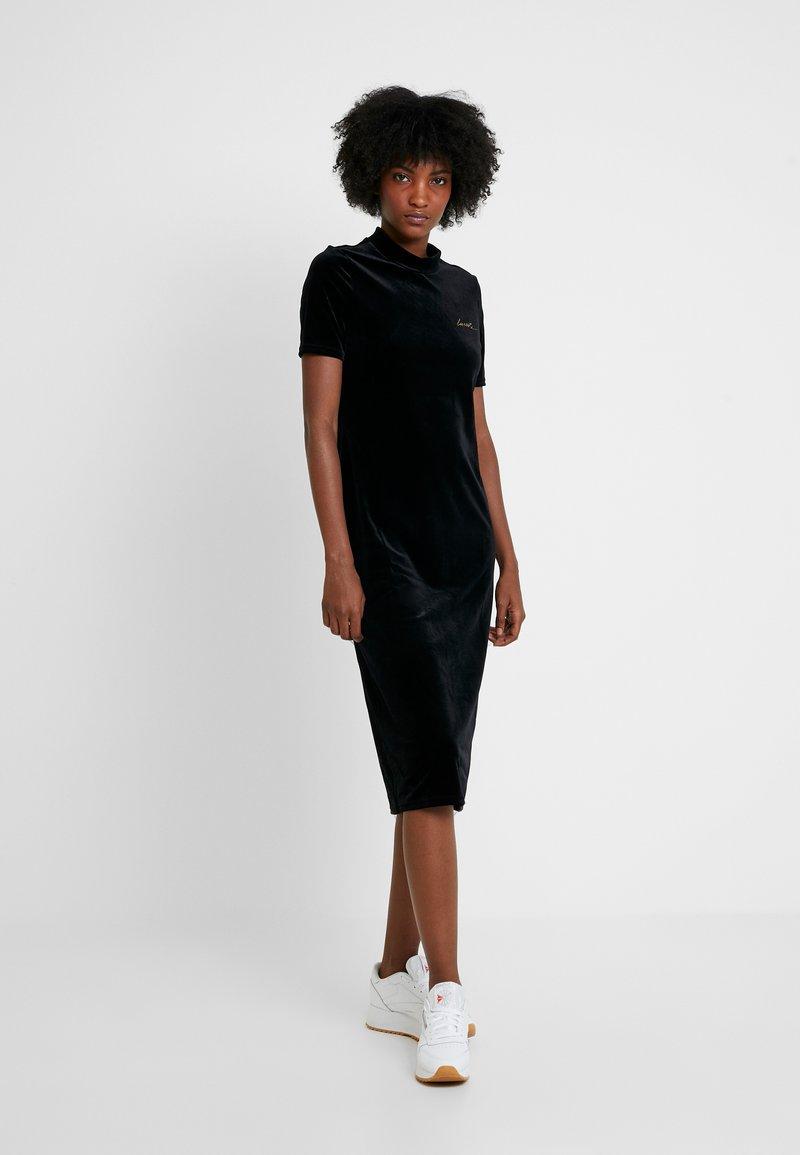 Lacoste LIVE - Robe d'été - black