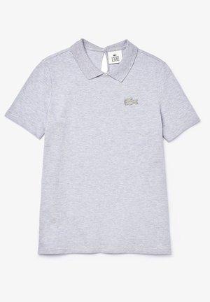 PF8163 - Polo shirt - gris chine