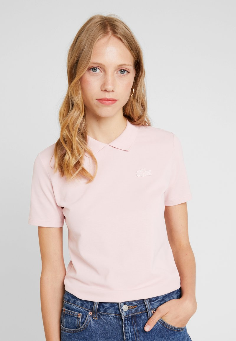 Lacoste LIVE - Poloshirt - lychee