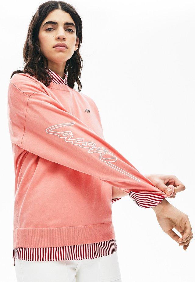 AF4316_031 - Sweatshirt - rose