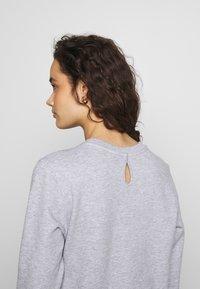 Lacoste LIVE - SF4250_CCA - Sweater - silver chine - 4
