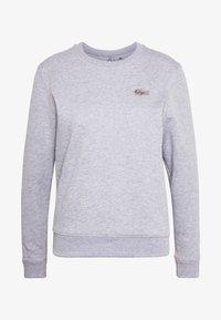 Lacoste LIVE - SF4250_CCA - Sweater - silver chine - 3