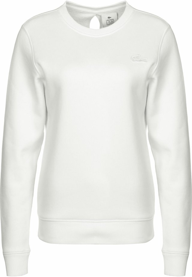SF4250_CCA - Sweatshirt - farine