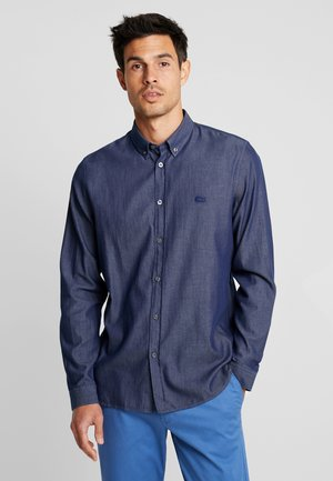 REGULAR FIT - Camicia - navy blue