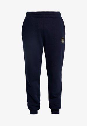 Teplákové kalhoty - marine