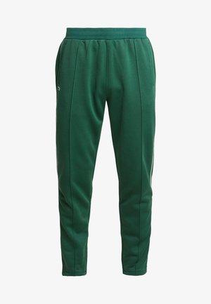 HH0604-00 - Teplákové kalhoty - green