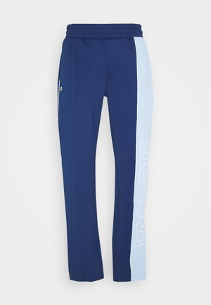 Tracksuit bottoms - overview/globe