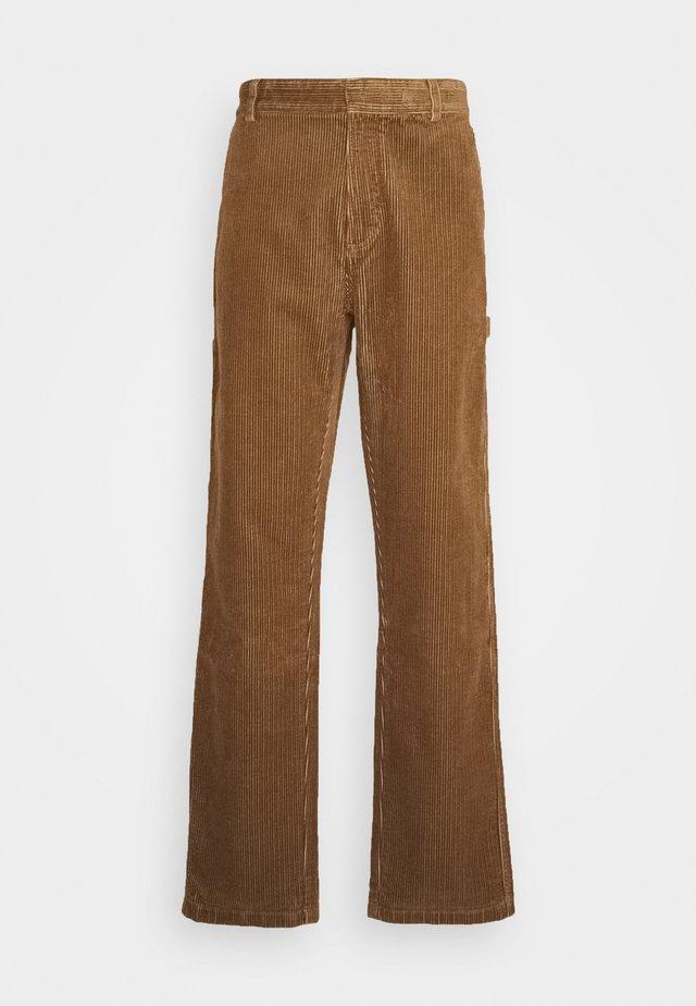 Pantaloni - luzule