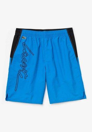FH4561 - Shorts - bleu / noir