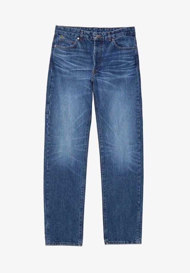 HH4624 - Jeans Straight Leg - blue