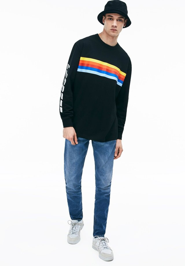 HH3829 - Slim fit jeans - blau