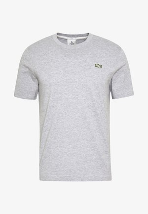 Basic T-shirt - silver chine