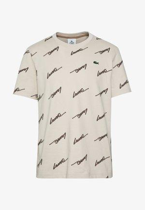 T-shirt imprimé - marten/viennese