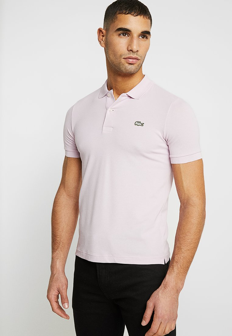 Lacoste LIVE - Polo shirt - twilight