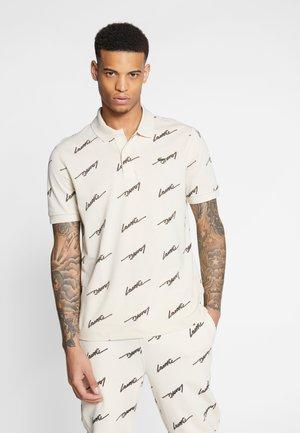 PH4347-00 - Polo shirt - marten/viennese