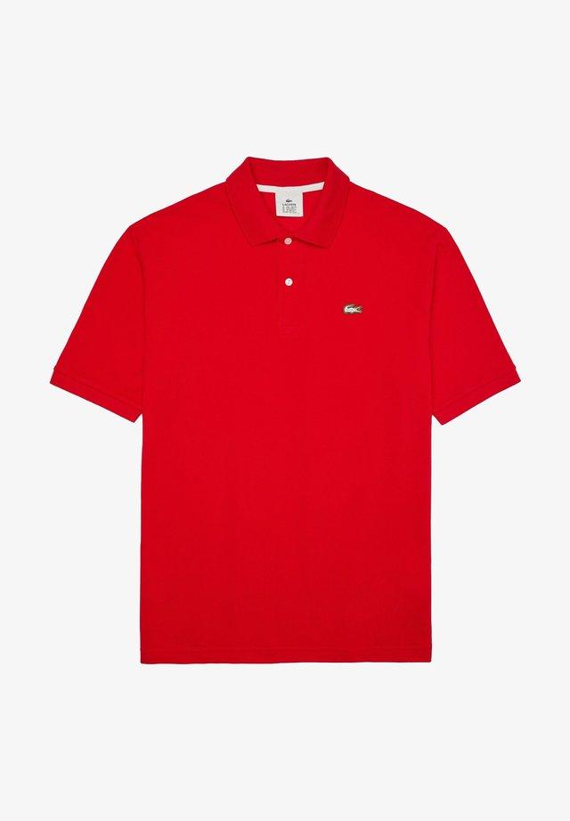 PH8027-00 - Polo shirt - rouge