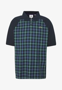 Lacoste LIVE - Polo shirt - navy blue - 3