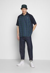 Lacoste LIVE - Polo shirt - navy blue - 1