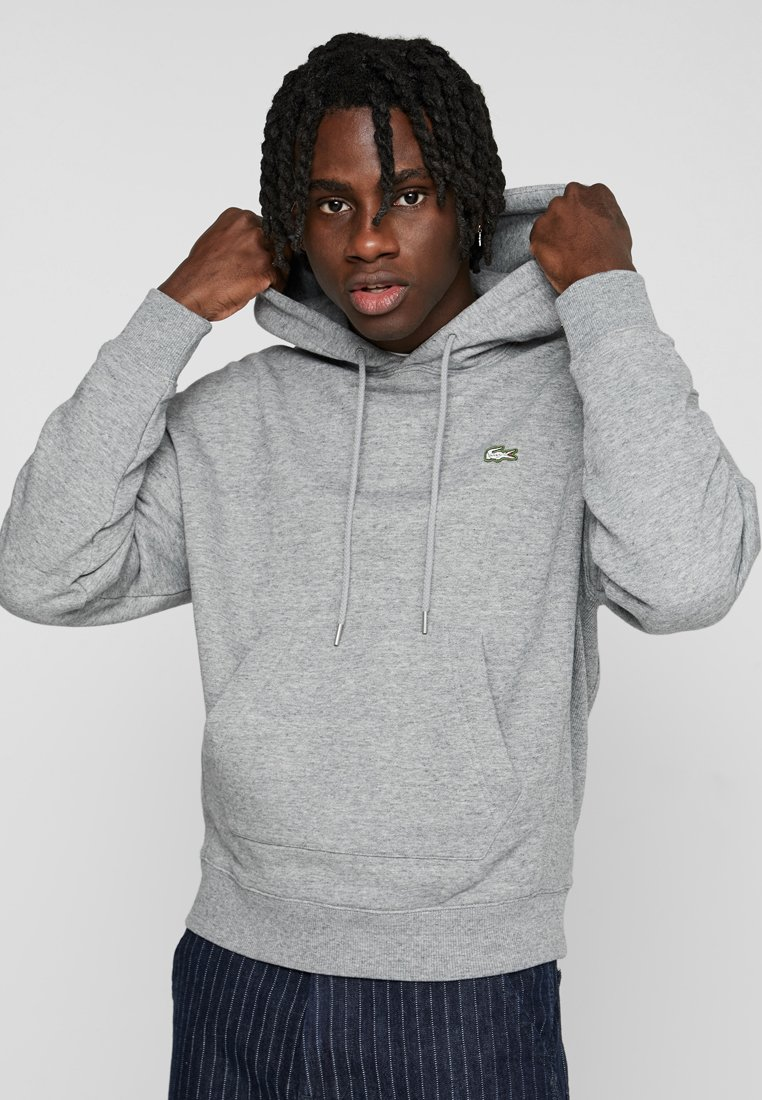 Lacoste LIVE - Hoodie - arbas chin