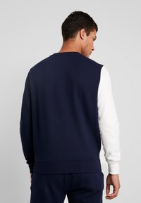 Lacoste LIVE - Sweatshirt - marine/farine - 2