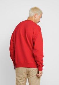 Lacoste LIVE - Sweatshirt - flash red - 2