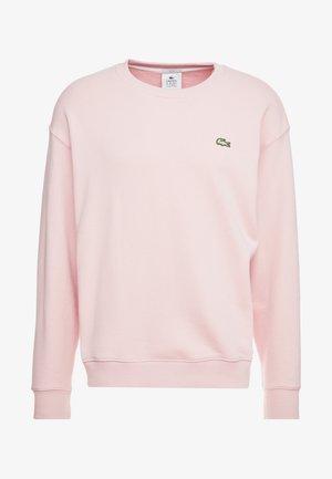 Sweatshirt - lychee
