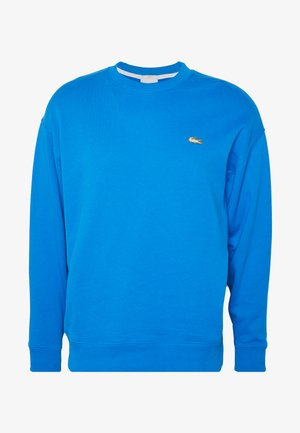 Sweater - nattier blue